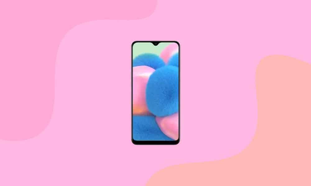 A307FNXXU2CUF2 - Galaxy A30s Android 11 update