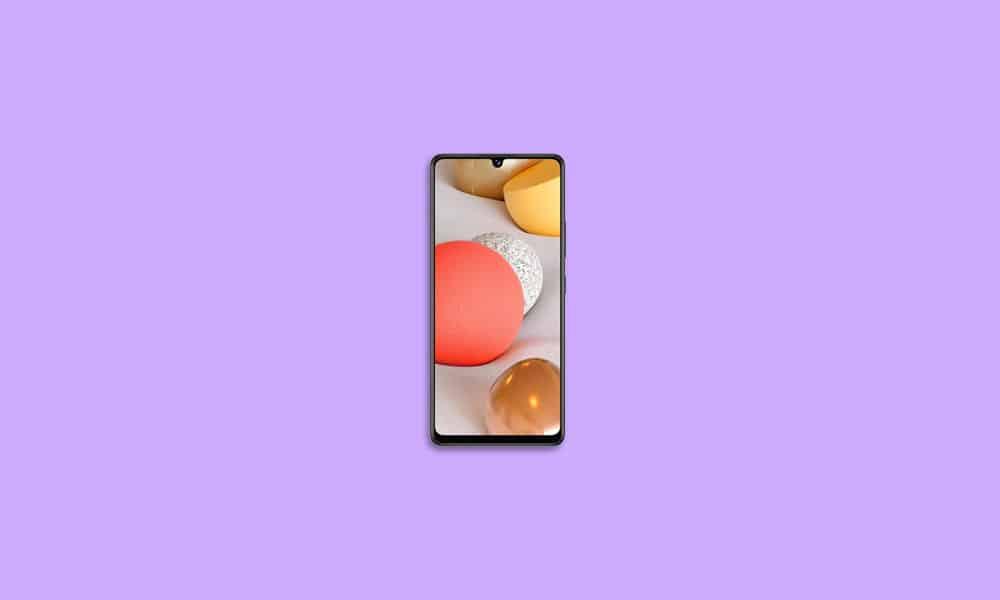 A525FXXS2AUE2 - Galaxy A42 June 2021 update