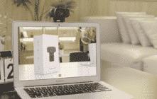 Vidlok Auto Webcam Pro W90 image-1