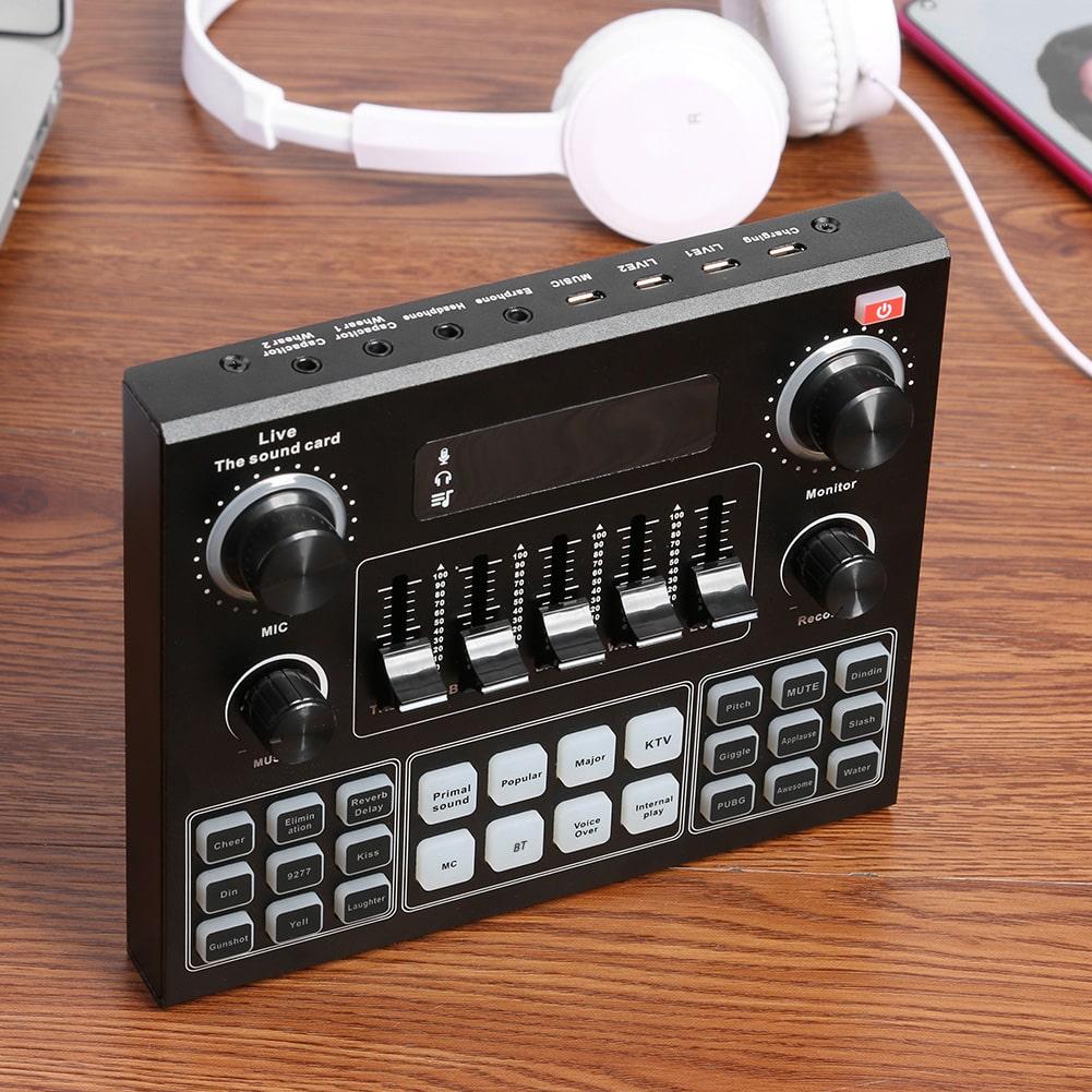 Vidlok DJ Mix Controller