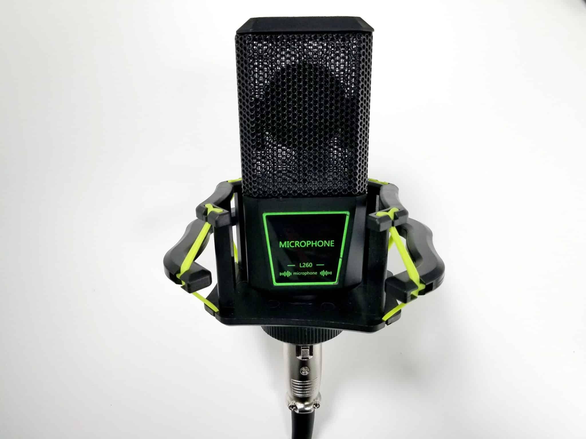 Vidlok Microphone
