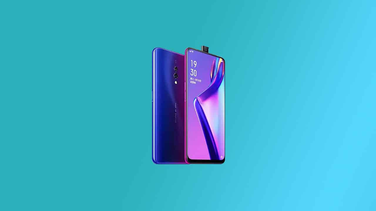 CPH1955NV1B_11_F.10 - Oppo K3 Android 11 update