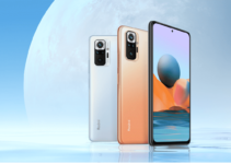 Redmi Note 10 Pro and Note 10 Pro Max get May 2021 security patch and Dolby effects with the new update