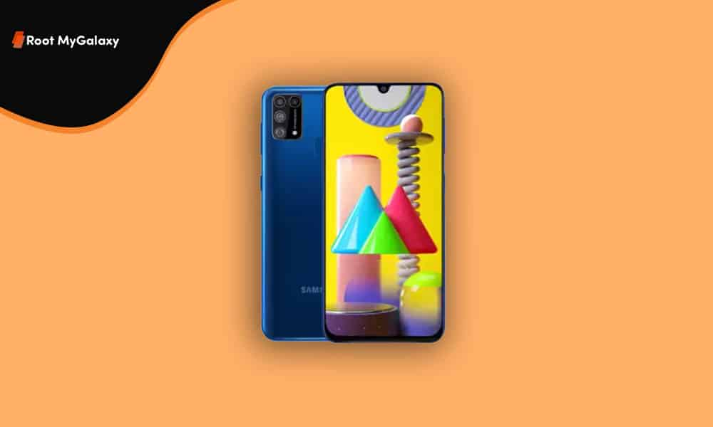 M017FXXU2CUG1 - Galaxy M01s Android 11 One UI 3.1 update