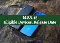 MIUI 13 Release Date, Features and Devices List