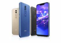 Huawei Mate 20 Lite and MatePad T8 get June 2021 security update