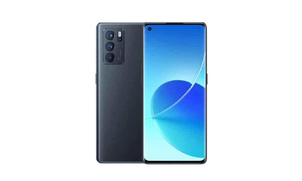 CPH2249_11_A.13 - Oppo Reno 6 Pro August 2021 security update