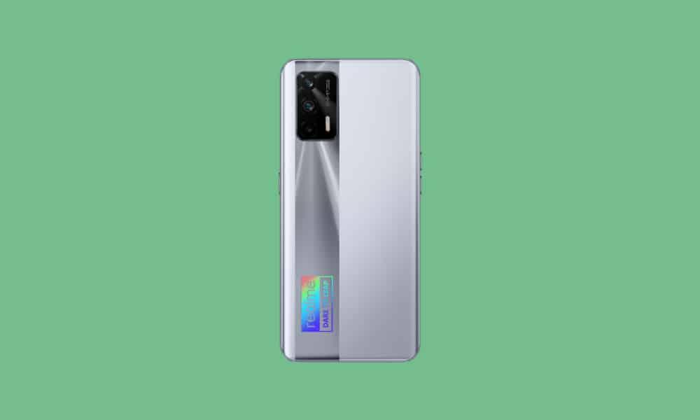 RMX3031_11.A.17 - Realme X7 Max 5G July update