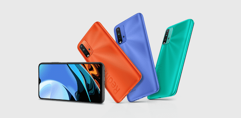 Redmi 9T Android 11 update