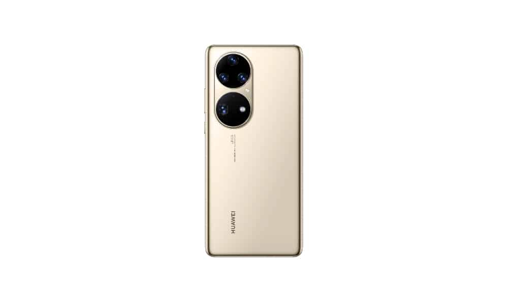 Huawei P50 Pro HarmonyOS 2.0.0.206 update