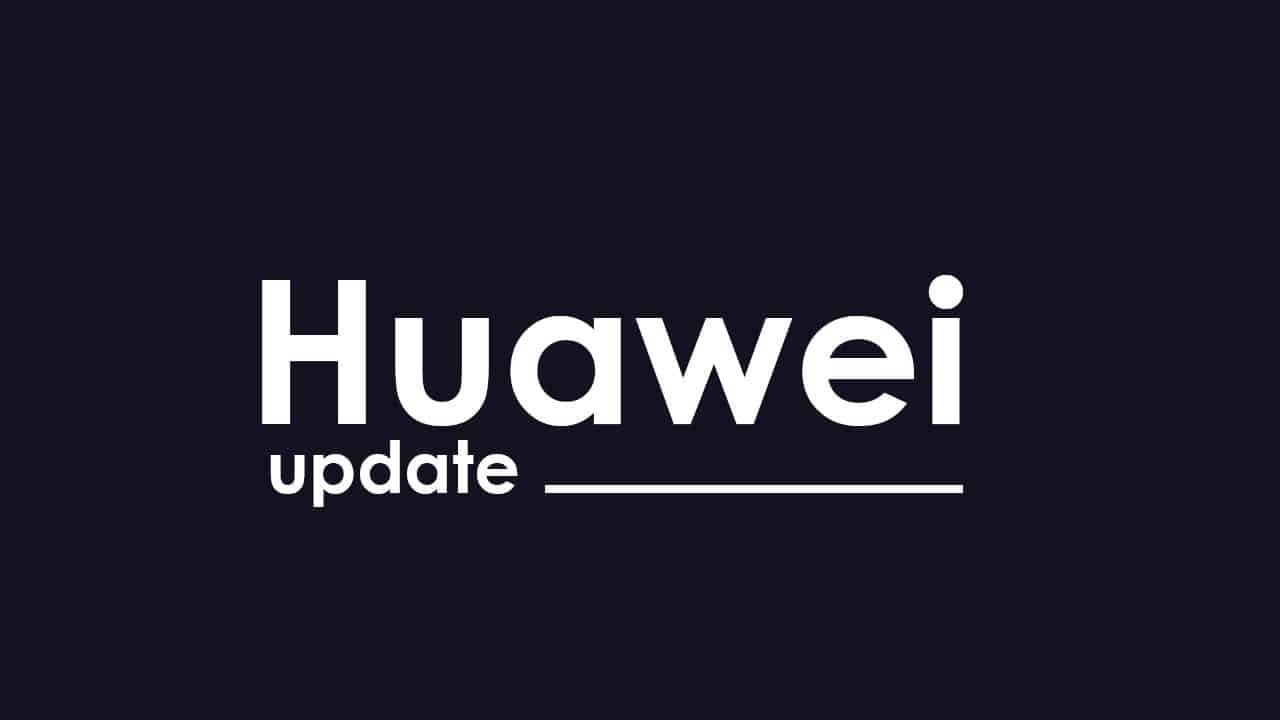 Huawei Nova 5T gets EMUI 10.1.0.230 with September 2021 security update
