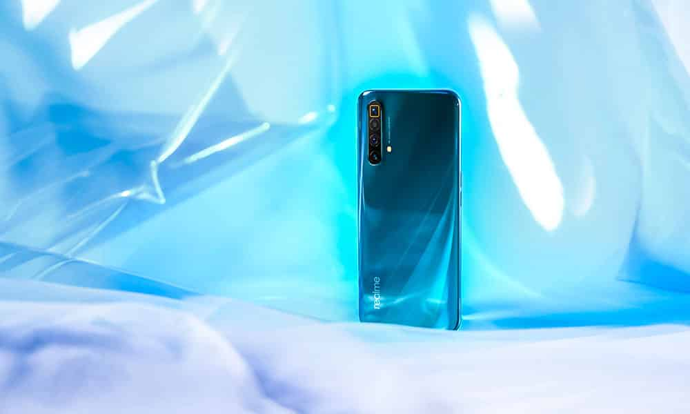 RMX2081_11_C.08 - Realme X3 SuperZoom August 2021 security update