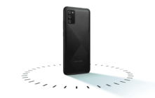 Samsung Galaxy A02s and Galaxy S20 FE Exynos variant get October 2021 security update