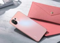 Xiaomi Mi 11 Lite' new update brings September 2021 security patch and a bunch of fixes
